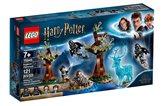 LEGO 75945, Harry Potter, Expecto Patronum