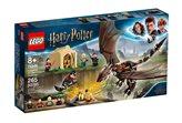 LEGO 75946, Harry Potter, Hungarian Horntail Triwizard Challenge, Mađarska Bodljorepa Na Tromagijskom Turniru