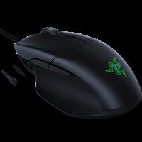 Miš RAZER Basilisk Essential, optički, 6400dpi, crni, USB