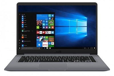 "Prijenosno računalo ASUS S510UA-BQ452T / Core i5 8250U, 8GB, 256GB SSD, HD Graphics, 15.6"" LED FHD, Windows 10, sivo"