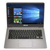 "Prijenosno računalo ASUS UX410UA-GV037T / Core i7 7500U, 8GB, 1000GB + 128GB SSD, HD Graphics, 14"" LED FHD, Windows 10 Home, sivo"