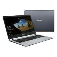 "Prijenosno računalo ASUS X507MA-EJ303 / Celeron N4000, 4GB, 1000GB, HD Graphics, 15.6"" LED FHD, linux, sivo"