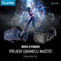 Picture of Novi HTC Vive i HTC Vive Pro stigli su u Links!