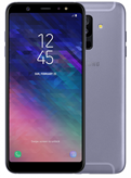"Smartphone SAMSUNG Galaxy A6+ A605F, 6.0"" S-Amoled, OctaCore 1.8 GHz, 3GB RAM, 32GB Flash, MicroSD, kamera, 4G LTE, BT, GPS, Android 8, ljubičasti"