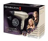 Sušilo za kosu REMINGTON AC8605 Advanced Colour Protect, bež