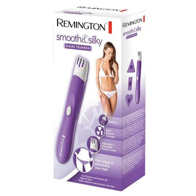 Trimer za bikini zonu REMINGTON WPG4010C Smooth & Silky