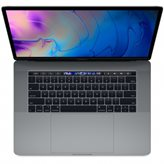 "Prijenosno računalo APPLE MacBook Pro 15,4"" Touch Bar mv902cr/a / HexaCore i7 2.6GHz, 16GB, 256GB SSD, Radeon Pro 555X, sivo"