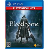 Igra za SONY PlayStation 4, Bloodborne HITS