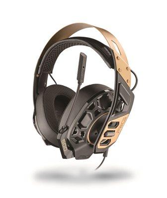 Slušalice PLANTRONICS RIG 500 Pro, 3,5mm, Gaming Headset, crne