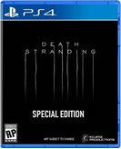 Igra za SONY PlayStation 4, Death Stranding Special Edition PS4 Preorder