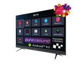 LED TV 49'' VIVAX IMAGO TV-49UHD96T2S2SM_EU, Smart TV, 4K HDR, DVB-T2 H.265 / T / C / S2, HDMI, USB, energetska klasa A+