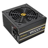 Napajanje 500W, ANTEC VP500P Plus EC, ATX, 120mm vent, PFC, 80+