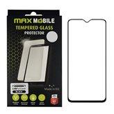 Zaštitno staklo MAXMOBILE, diamond, za SAMSUNG Galaxy A20e, crno