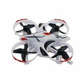 Dron JJRC H56, upravljanje 2.4GHz daljinskim upravljačem, bijeli