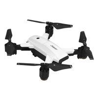 Dron JJRC H78G, 5G FPV, GPS, 1080p Kamera, upravljanje daljinskim upravljačem, bijeli