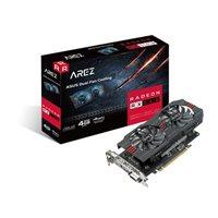 Grafička kartica PCI-E ASUS Arez Radeon RX 560 EVO, 4GB GDDR5