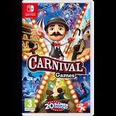 Igra za NINTENDO Switch, Carnival Games