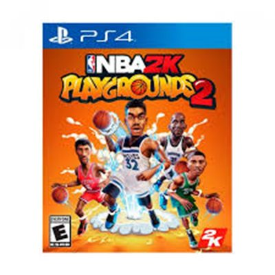 Igra za SONY PlayStation 4, NBA 2K Playgrounds 2