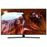 LED TV 50'' SAMSUNG 50RU7402, Smart TV, 4K UHD, DVB-T2/C/S2, HDMI, Wi-Fi, USB, energetska klasa A