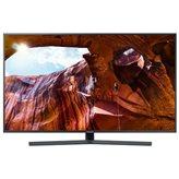 LED TV 55'' SAMSUNG 55RU7402, Smart TV, 4K UHD, DVB-T2/C/S2, HDMI, Wi-Fi, USB, energetska klasa A