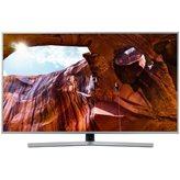 LED TV 55'' SAMSUNG 55RU7452, Smart TV, 4K UHD, DVB-T2/C/S2, HDMI, Wi-Fi, USB, energetska klasa A