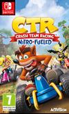 Igra za NINTENDO Switch, Crash Team Racing Nitro-Fueled - Preorder
