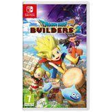 Igra za NINTENDO Switch, Dragon Quest Builders 2 - Preorder