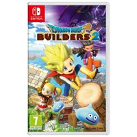 Igra za NINTENDO Switch, Dragon Quest Builders 2 - Preorder