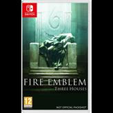 Igra za NINTENDO Switch, Fire Emblem Three Houses Switch - Preorder
