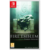 Igra za NINTENDO Switch, Fire Emblem Three Houses Switch - Preorder