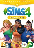 Igra za PC, The Sims 4 Base Game + The Sims 4 EP7 Island Living bundle - Preorder