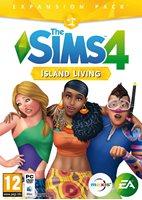 Igra za PC, The Sims 4 Base Game + The Sims 4 EP7 Island Living bundle - Preorder