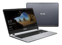"Prijenosno računalo ASUS X507MA-EJ286T / Pentium N5000, 8GB, SSD 256GB, UHD Graphics, 15.6"" LED FHD, Windows 10, sivo"