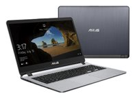"""Prijenosno računalo ASUS X507MA-EJ314 / Pentium N5000, 4GB, 1000GB, UHG Graphics, 15.6"""" LED FHD, Linux, sivo"""