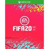Igra za MICROSOFT XBOX One , FIFA 20 - Preorder