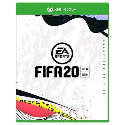 Igra za MICROSOFT XBOX One , FIFA 20 Deluxe Edition- Preorder