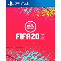 Igra za SONY PlayStation 4, FIFA 20 - Preorder