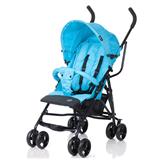 Dječja kišobran kolica FILLIKID Glider, svjetlo plava