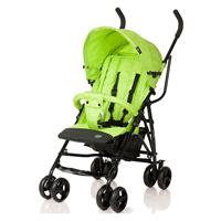 Dječja kišobran kolica FILLIKID Glider, zelena