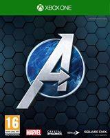 Igra za MICROSOFT XBOX One, Avengers - Preorder