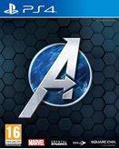 Igra za SONY PlayStation 4, Avengers - Preorder