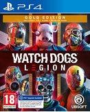 Igra za SONY PlayStation 4, Watch Dogs Legion Gold Edition - Preorder
