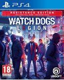 Igra za SONY PlayStation 4, Watch Dogs Legion Resistance Edition Day1 - Preorder