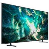 LED TV 55'' SAMSUNG UE55RU8002UXXH, Smart TV, 4K UHD, DVB T2/C/S2, HDMI, Wi-Fi, USB, energetska klasa A