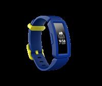 Narukvica FITBIT Ace 2, praćenje aktivnosti, vodootporna, plava