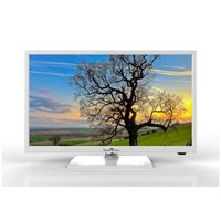 "LED TV 24"" SMART TECH LE-2419DTSW, DVBT-T2/C/S2, HD Ready, HDMI, D-SUB, USB, energetska klasa A+"