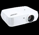 Projektor DLP ACER P5530, FHD 1920*1080, 4000 ANSI, 20000:1, 2xVGA,2xHDMI, WiFi