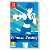 Igra za NINTENDO Switch, Fitness Boxing Switch