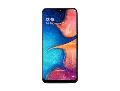 """Smartphone SAMSUNG Galaxy A20e A202F, 5.8"""", 3GB, 32GB, Android 9.0, plavi"""