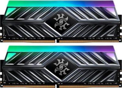 Memorija PC-25600, 16 GB, ADATA XPG, AX4U3200316G16-DT41, DDR4 3200Mhz, 2x8GB